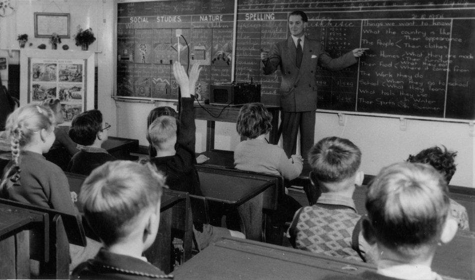 teaching esl