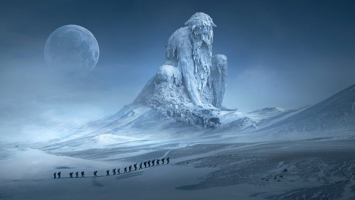 fantasy cold