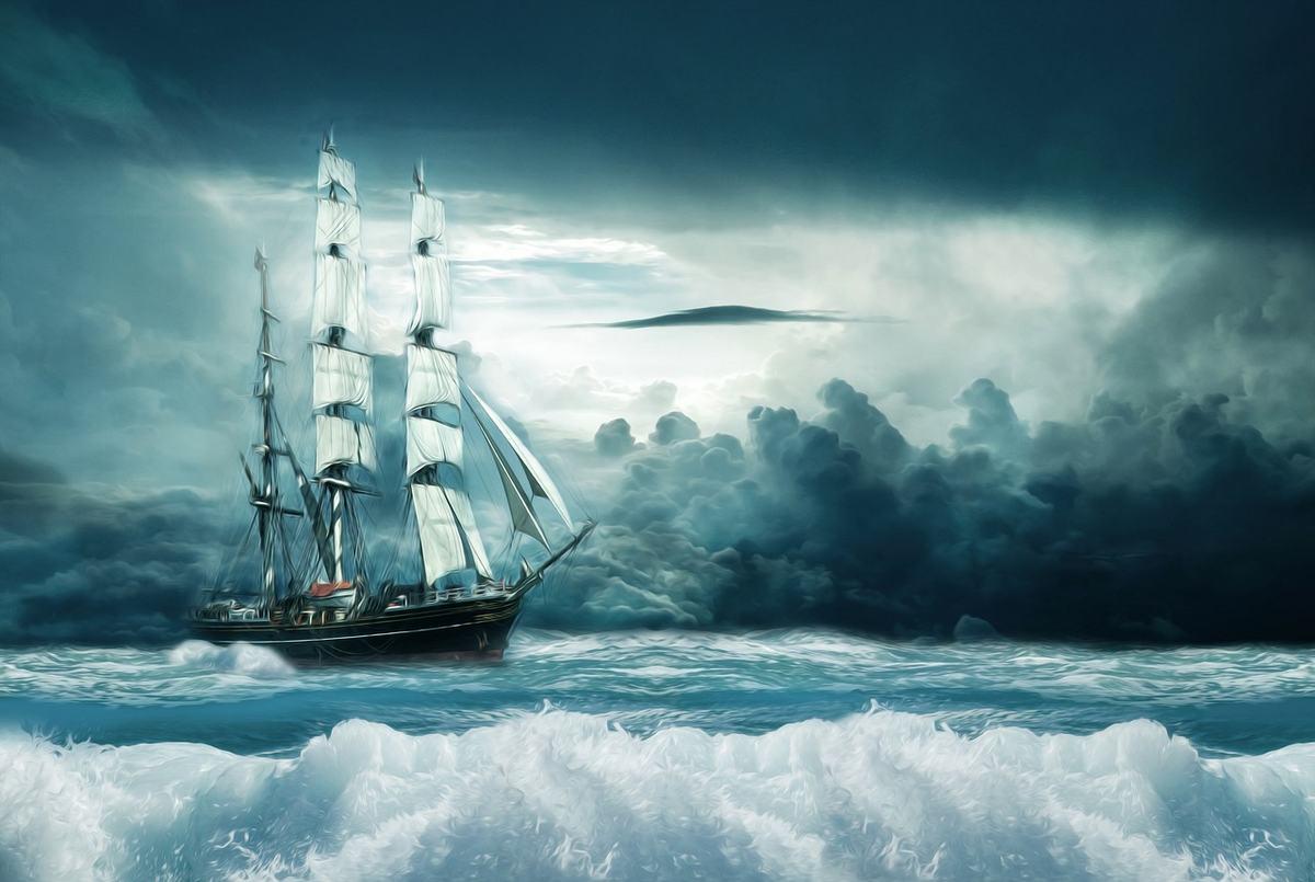 ship adventure