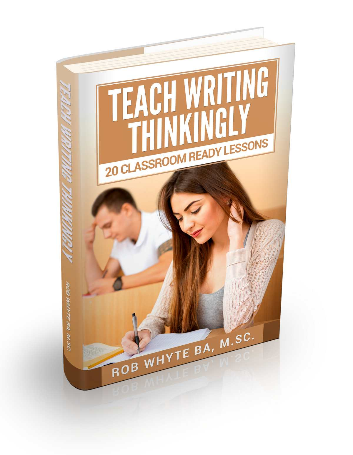 ESL writing lessons