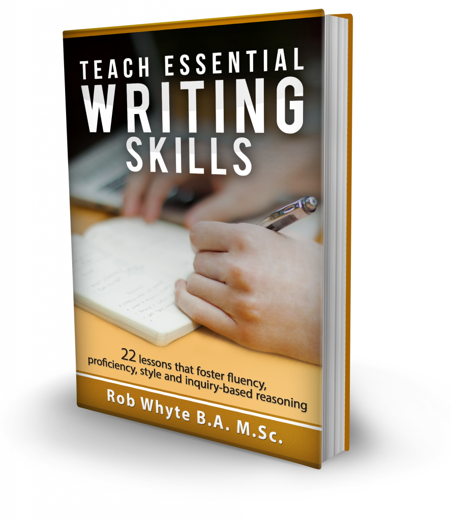 org for writing teachers